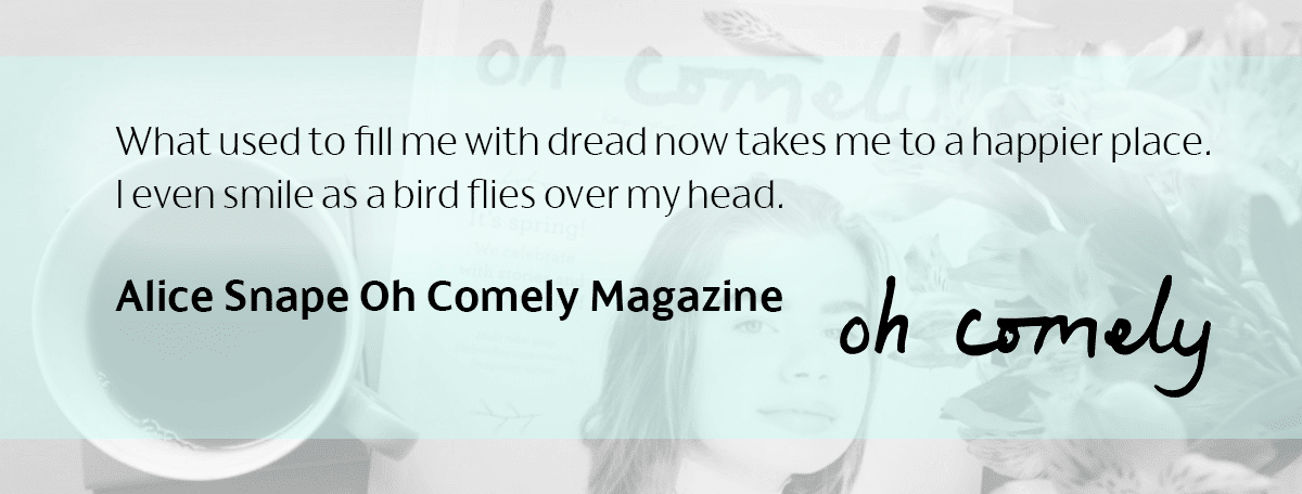 010 Oh Comely Magazine
