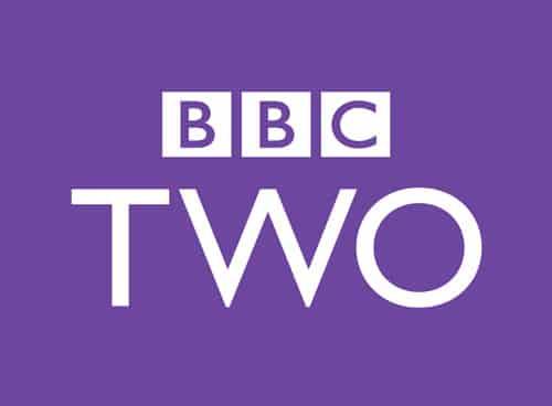 Christopher Paul Jones on BBC2
