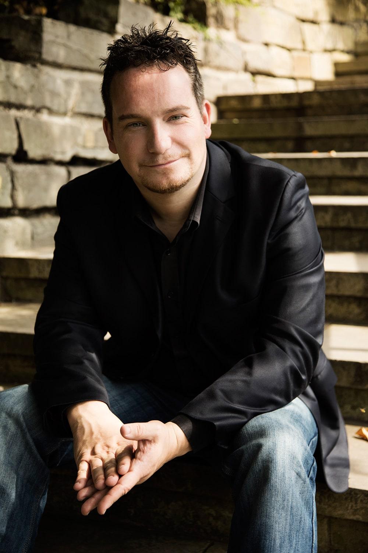 Christopher Paul Jones