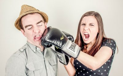 How to avoid arguments (and even divorce!) when you are living in isolation.