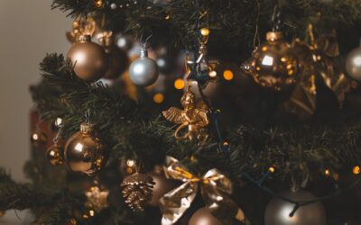 Has Your Christmas Been Cancelled? 5 Tips On How To Cope Emotionally This Christmas.