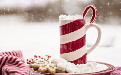 It'll Be Covid This Christmas – How To Enjoy Christmas Despite The Covid Pandemic.