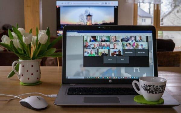 Fear of Public Speaking Webinar