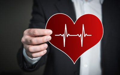 Is your stress affecting your heart?