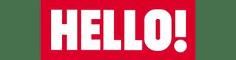 Christopher Paul Jones in Hello Magazine