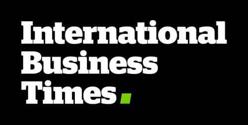 Christopher Paul Jones International Business Times