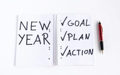 5 New Years Resolutions That You Can Easily Achieve In Lockdown.