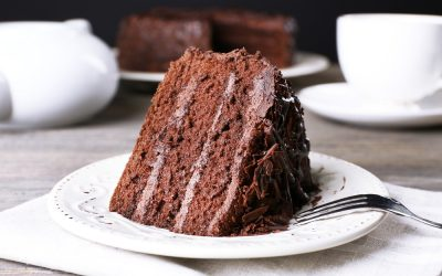 Curb your cravings in just one minute. A must have technique for anyone who cannot resist that chocolate cake…