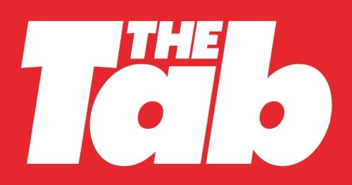 Christopher Paul Jones in The Tab magazine
