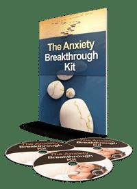The Anxiety Breakthrough Kit