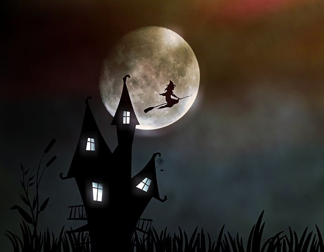 The Top 10 Halloween Phobias – You Are Not Alone!