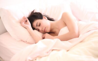 Having Trouble Sleeping? How To Deal With Insomnia.